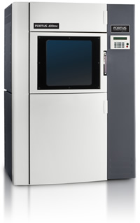 Stratasys Fortus 400mc 3D Printer