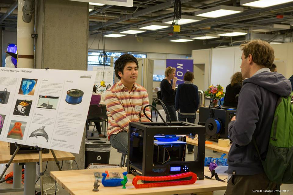 CoMotion MakerSpace