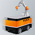 icon of drive platform robot linking to larger image