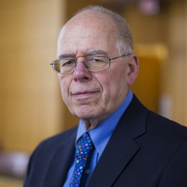 Peretz P. Friedmann