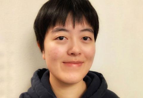 Gloria Yin
