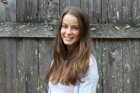 Michelle Graebner