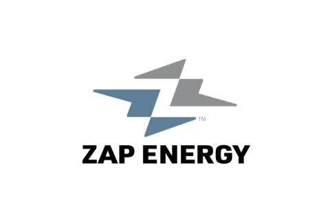 Zap Energy Logo