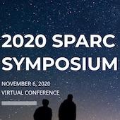 2020 SPARC Symposium